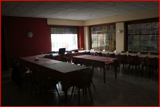 M hari club alsace r union du club du 27 mai 2016 - Restaurant la table des chevaliers haguenau ...